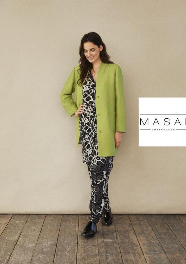 MASAI SPRING COLLECTION . Masai (2020-06-10-2020-06-10)