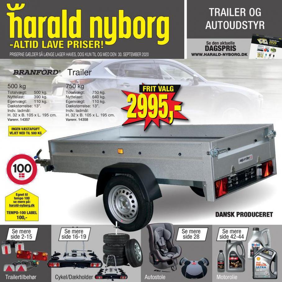 Harald Nyborg Tilbudsavis Auto . Harald Nyborg (2020-09-30-2020-09-30)