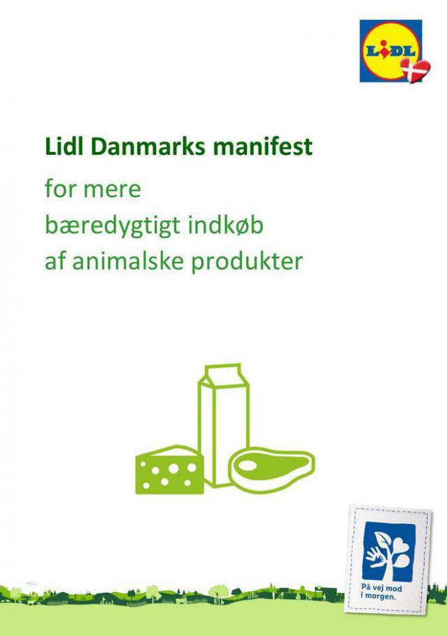 Manifest Animalske Produkter . Lidl (2022-12-29-2022-12-29)