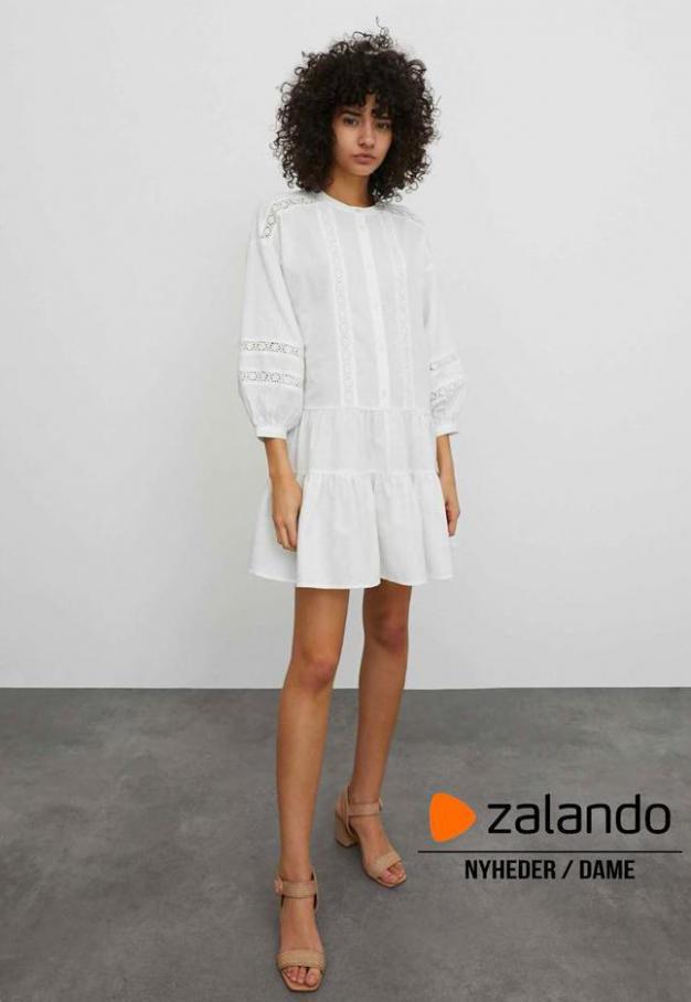Nyheder / Dame . Zalando (2020-07-28-2020-07-28)