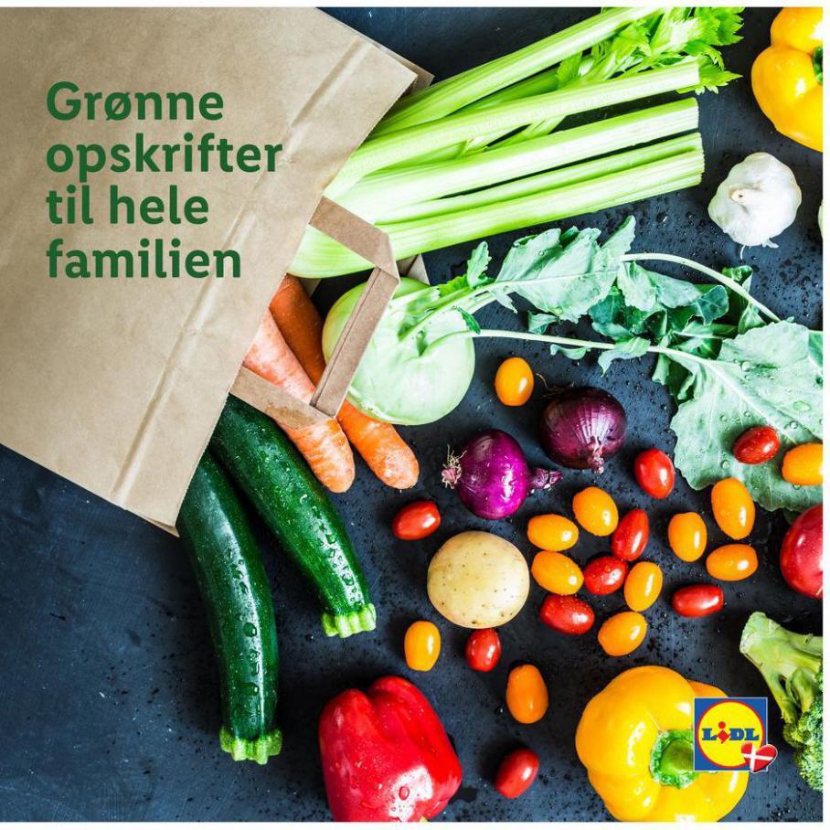 Dansk vegetarisk forening . Lidl (2021-12-31-2021-12-31)
