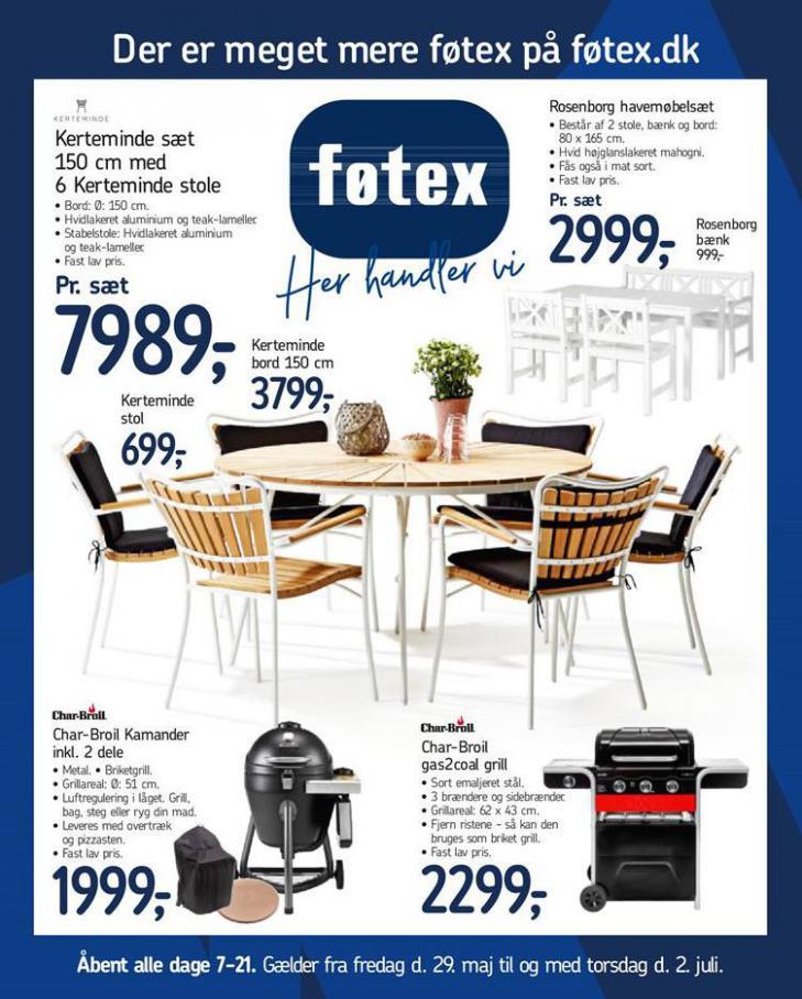 Onlineavis . Føtex (2020-07-02-2020-07-02)