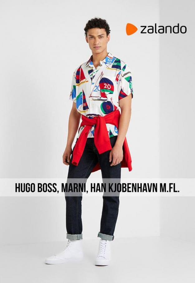 Hugo Boss, Marni, Han Kjobenhavn m.fl. . Zalando (2020-08-17-2020-08-17)