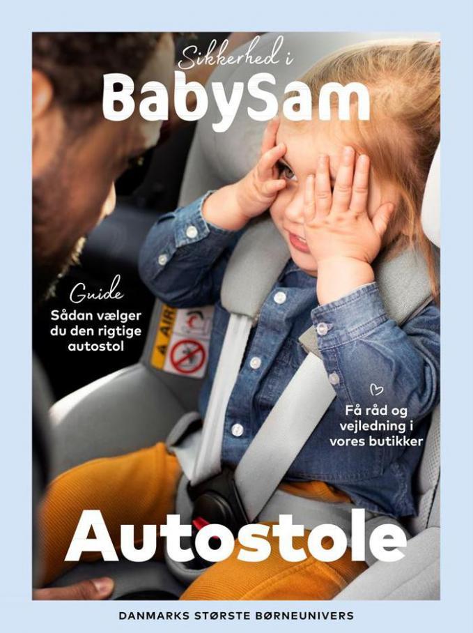 Babysam autostole Katalog . Babysam (2021-01-03-2021-01-03)