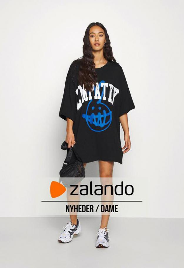 Nyheder / Dame . Zalando (2020-09-29-2020-09-29)