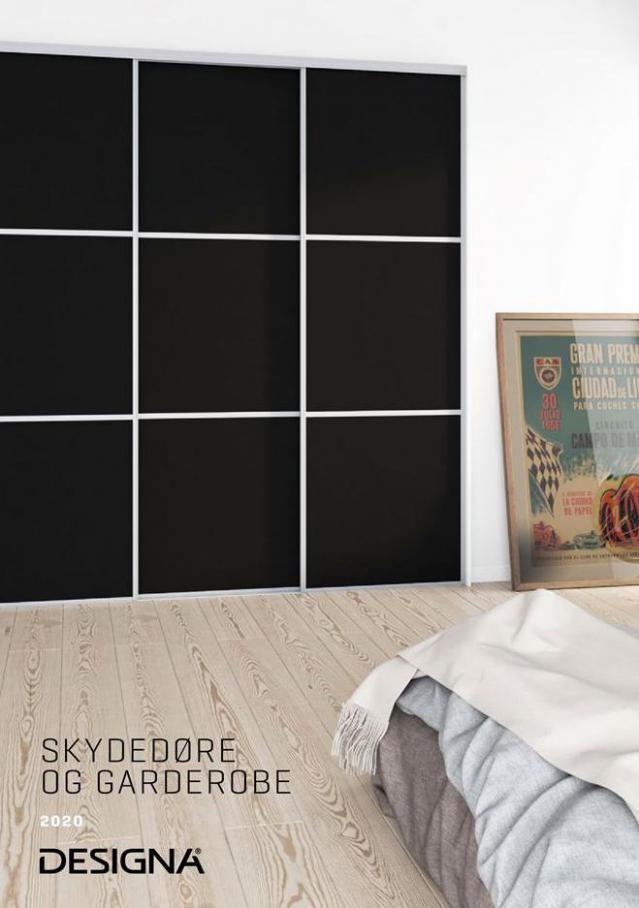 Skydedøre og garderobe Katalog . Designa (2020-09-30-2020-09-30)