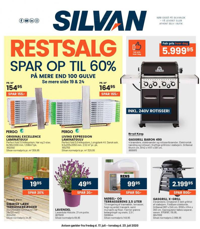 Restsalg . Silvan (2020-07-23-2020-07-23)