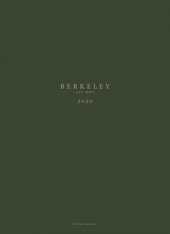 Berkeley Collection . BERKELEY (2021-01-03-2021-01-03)