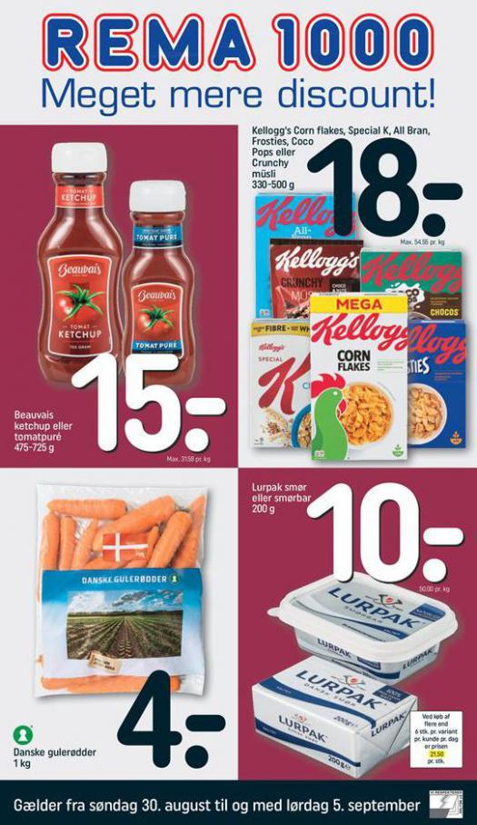 Meger mere Discount!   . Rema 1000 (2020-09-05-2020-09-05)