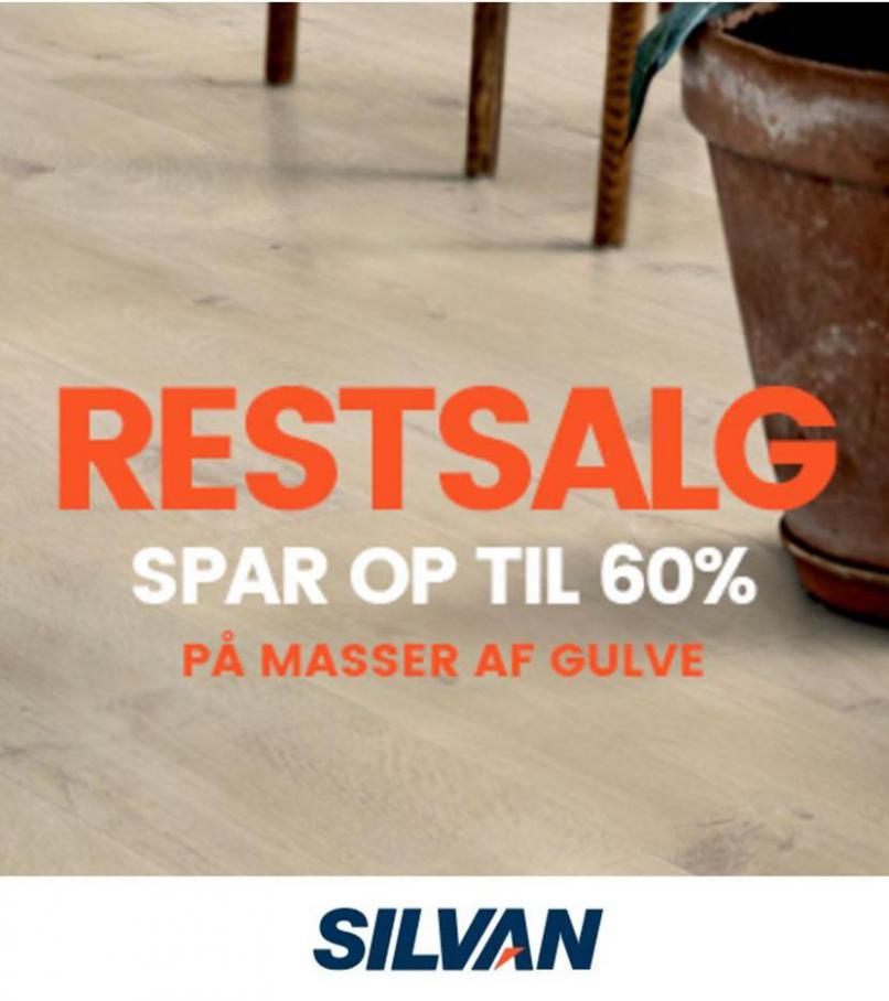 Restsalg . Silvan (2020-08-09-2020-08-09)