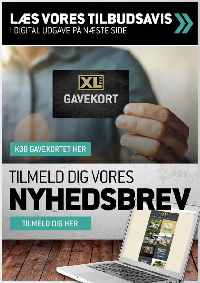 XL-BYG FØDSELSDAG . XL-BYG (2020-09-03-2020-09-03)