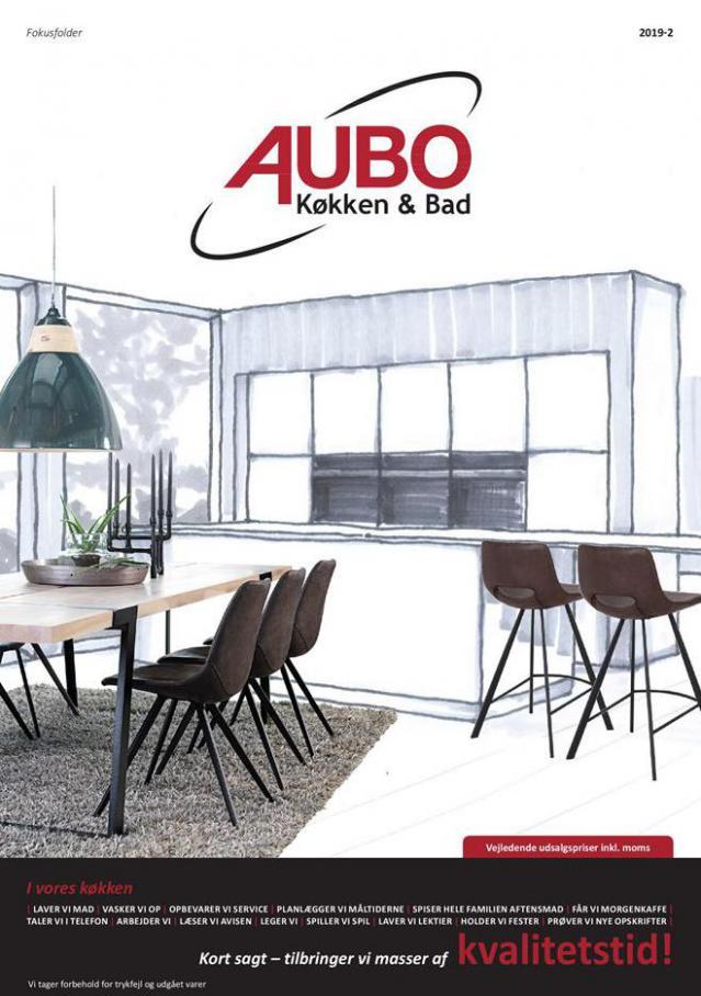 Aubo  Køkken & Bad . Aubo (2020-09-30-2020-09-30)