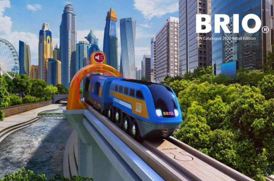 Brio Catalog . Brio (2021-01-31-2021-01-31)