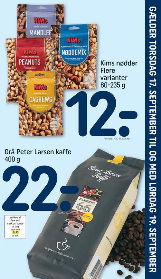 Weekend Tilbud . Rema 1000 (2020-09-19-2020-09-19)