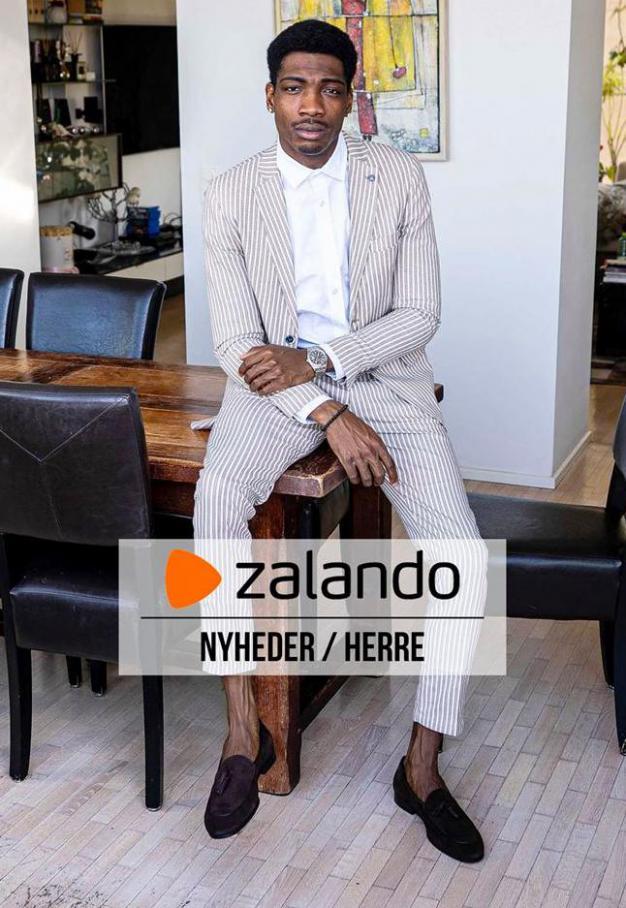 Nyheder / Herre . Zalando (2020-11-30-2020-11-30)