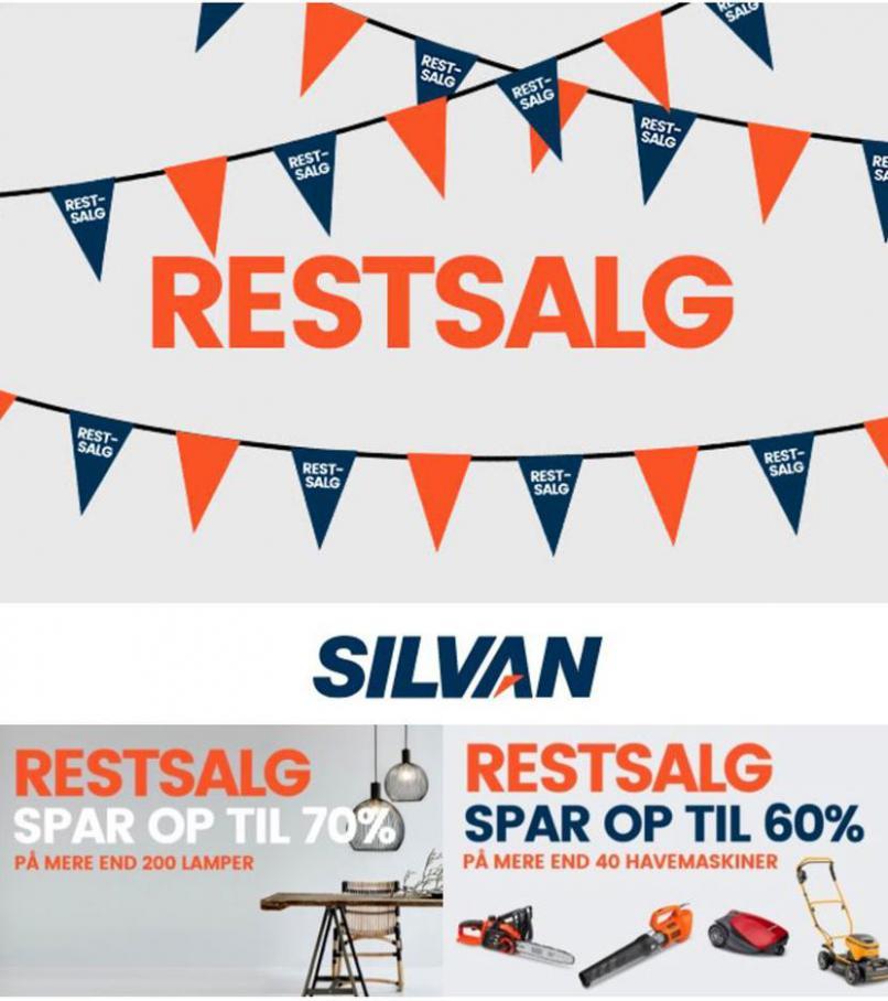Restsalg . Silvan (2020-09-20-2020-09-20)