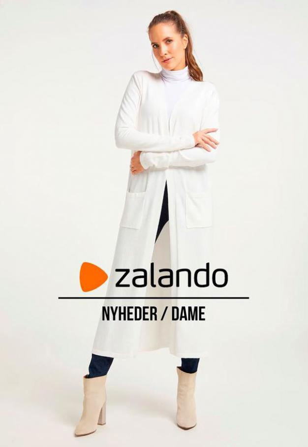 Nyheder / Dame . Zalando (2020-11-30-2020-11-30)
