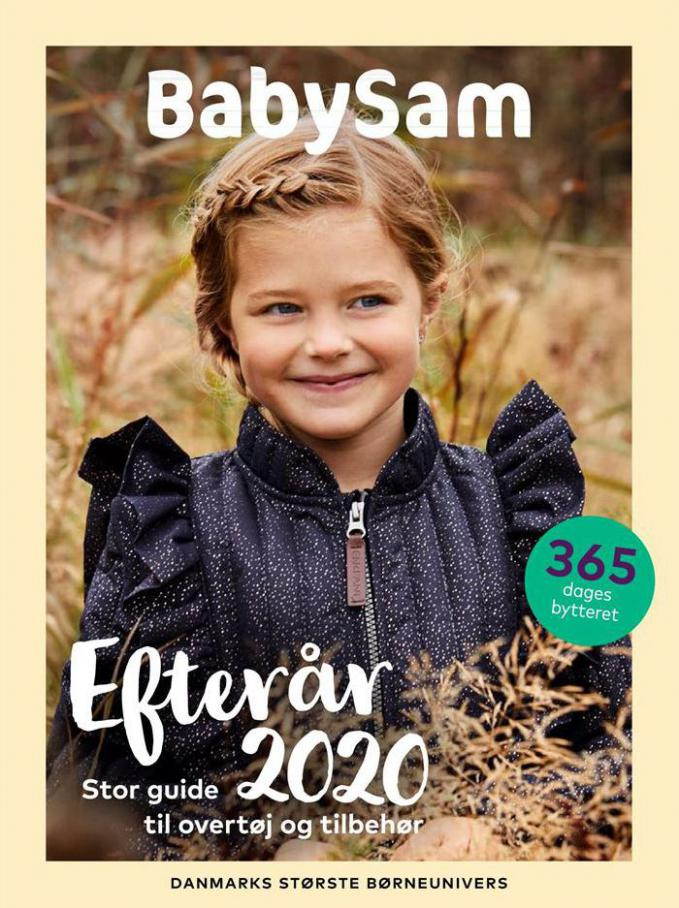 Fashion-aw20 . Babysam (2020-11-03-2020-11-03)