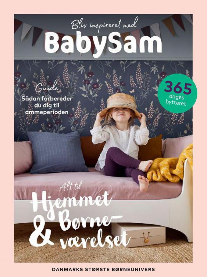Alt til Hjemmet Børne & værelset . Babysam (2020-12-31-2020-12-31)