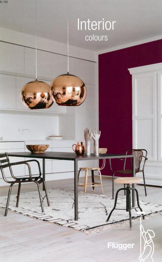 Interior Colours . Flügger (2021-01-15-2021-01-15)