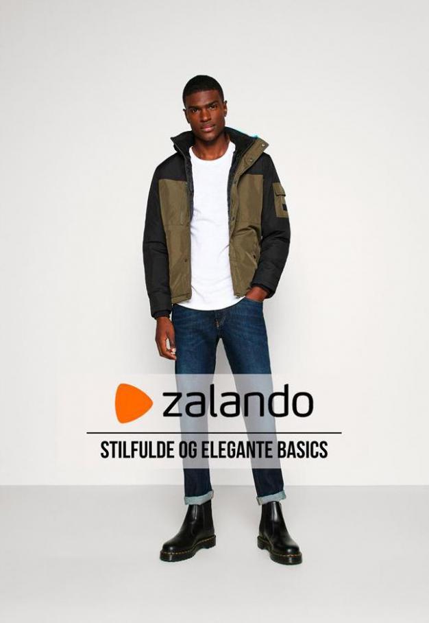 Stilfulde og Elegante Basics . Zalando (2021-01-20-2021-01-20)