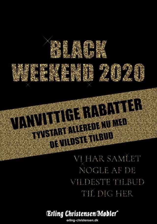 Offerte Erling - Christensen Black Friday . Erling - Christensen (2020-11-29-2020-11-29)