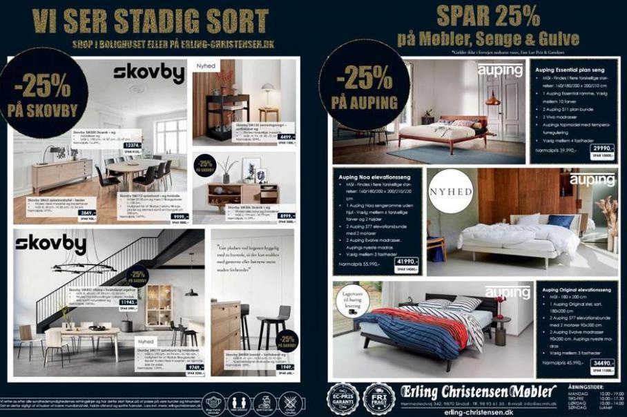 SPAR 25% . Erling - Christensen (2020-12-06-2020-12-06)