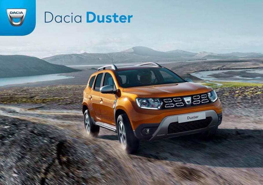 Dacia Duster . Dacia (2021-12-31-2021-12-31)