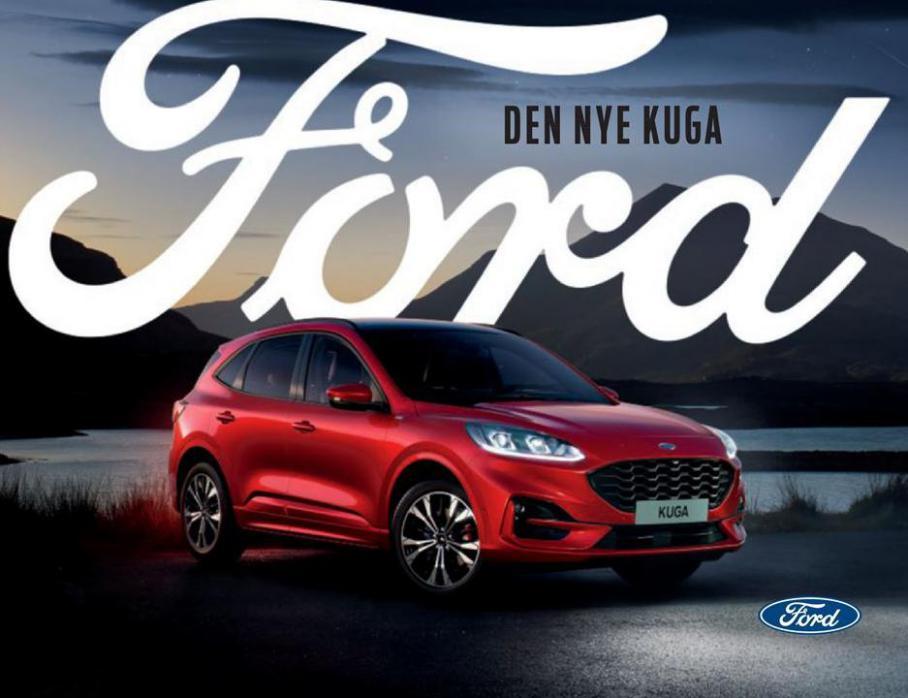 Ford Kuga . Ford (2021-12-31-2021-12-31)