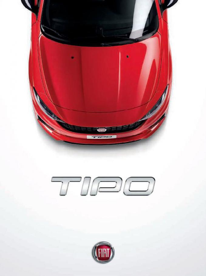 Fiat Tipo . Fiat (2021-12-31-2021-12-31)