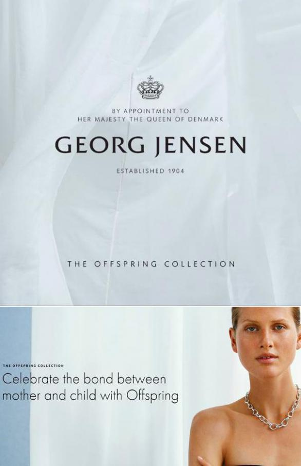 The Offspring Collection . Georg Jensen (2021-02-27-2021-02-27)