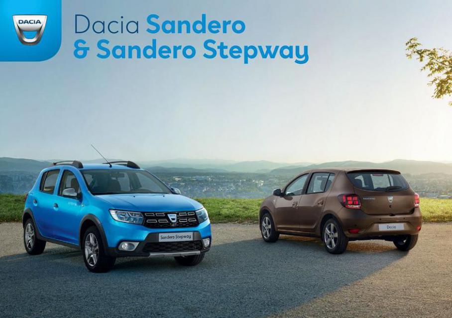 Dacia Sandero . Dacia (2021-12-31-2021-12-31)