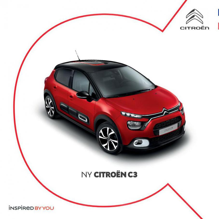 Citroën C3 . Citroën (2021-12-31-2021-12-31)