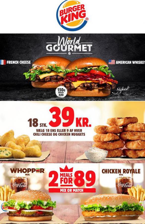 SPAR . Burger King (2021-02-03-2021-02-03)