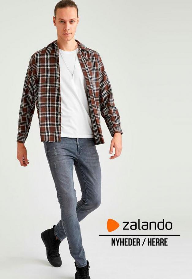 Nyheder / Herre . Zalando (2021-03-11-2021-03-11)