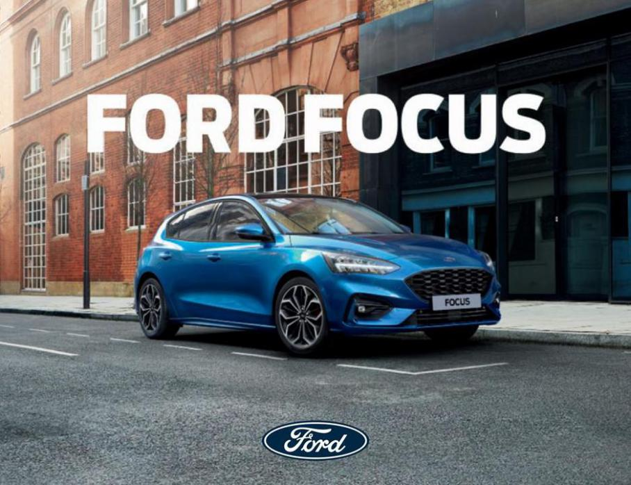 Ford Focus . Ford (2021-12-31-2021-12-31)