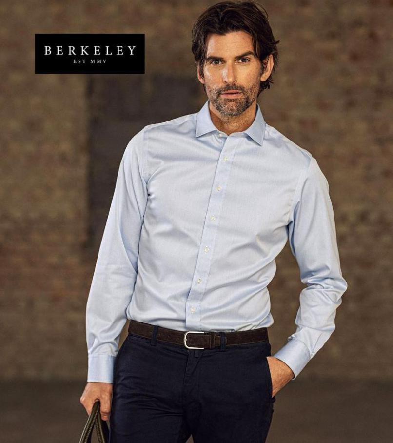 2021 Collection  . BERKELEY (2021-07-31-2021-07-31)