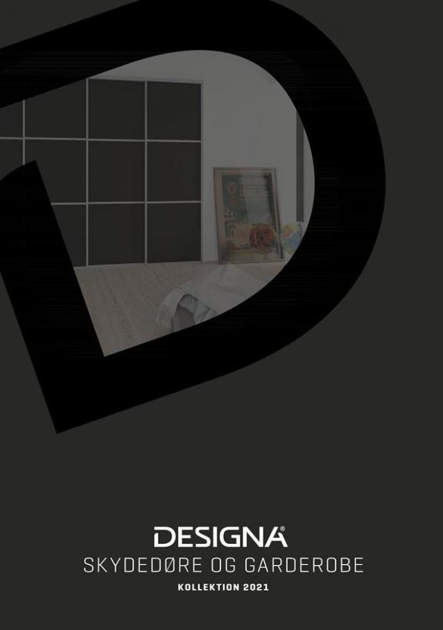 skydedøre og garderobe . Designa (2022-01-04-2022-01-04)