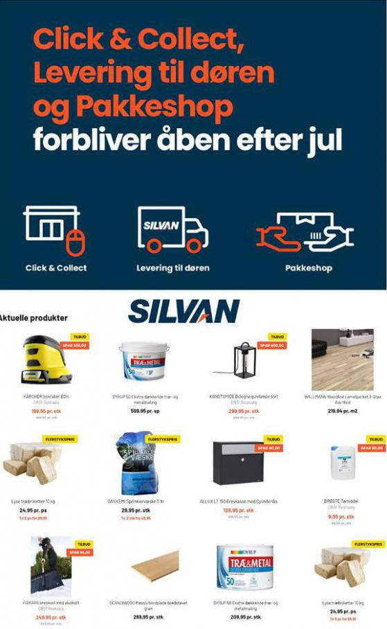 SPAR . Silvan (2021-03-01-2021-03-01)