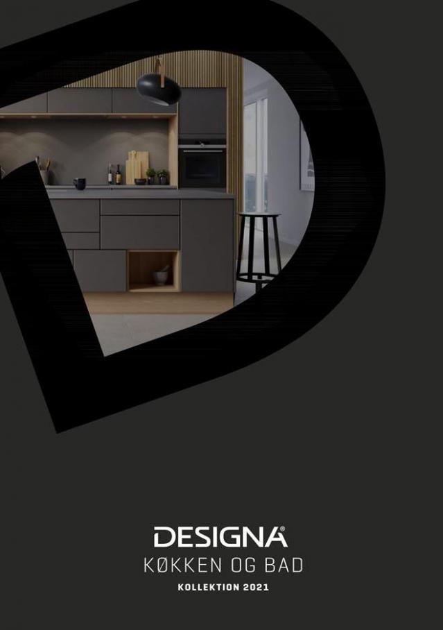 katalog køkken og bad . Designa (2022-01-04-2022-01-04)