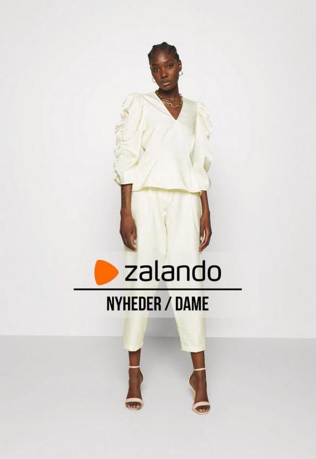 Nyheder / Dame . Zalando (2021-05-12-2021-05-12)