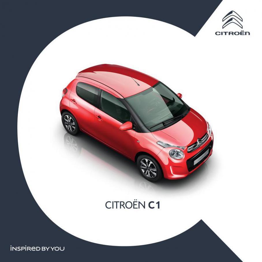 C1 . Citroën (2021-12-31-2021-12-31)