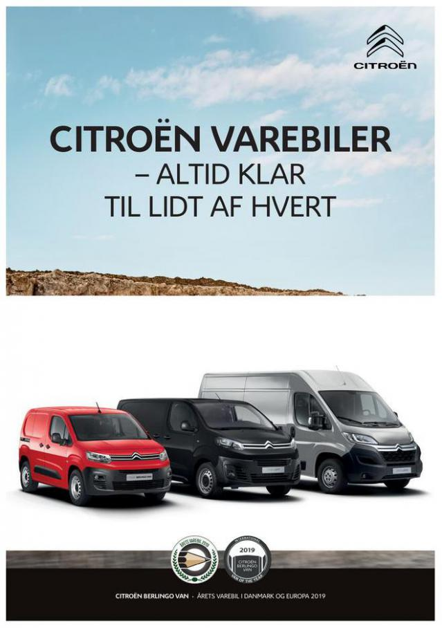 Citroën Range  . Citroën (2021-12-31-2021-12-31)