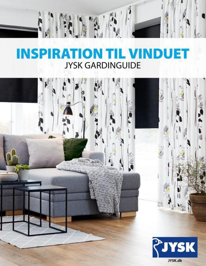 GARDINGUIDE . JYSK (2021-04-30-2021-04-30)