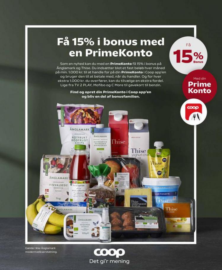 Få 15% Bonus . Kvickly (2021-04-08-2021-04-08)