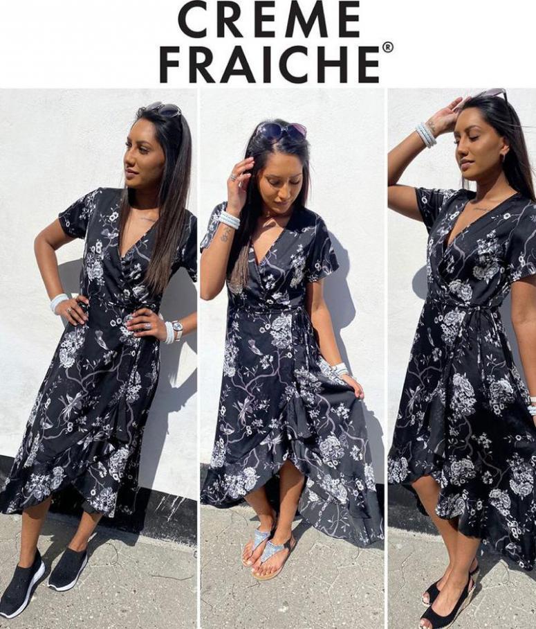 Summer 2021 . Creme Fraiche (2021-05-03-2021-05-03)