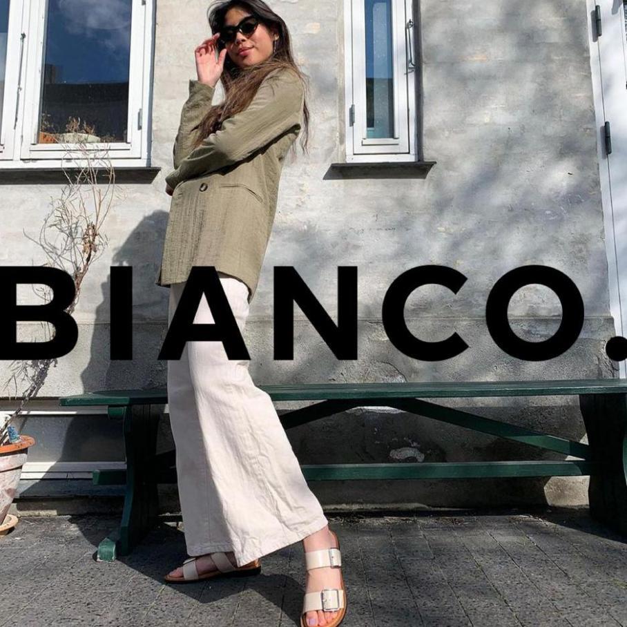 Sales . Bianco (2021-05-09-2021-05-09)