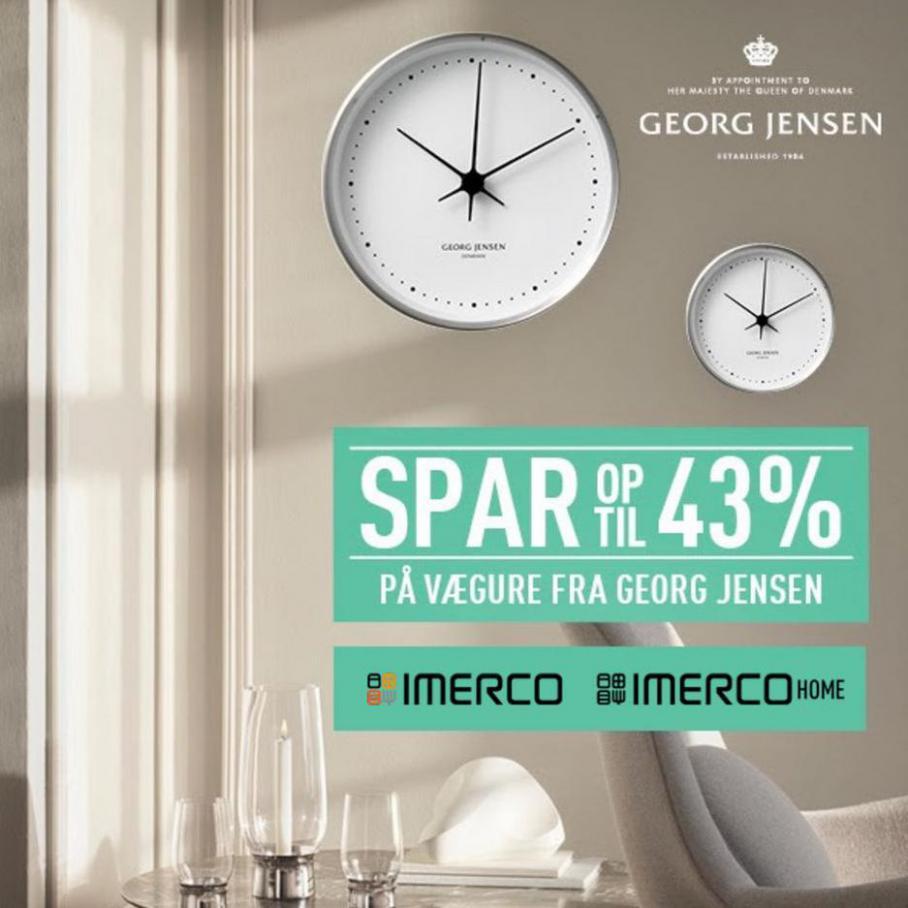 Spar op til 43% . Imerco (2021-05-04-2021-05-04)