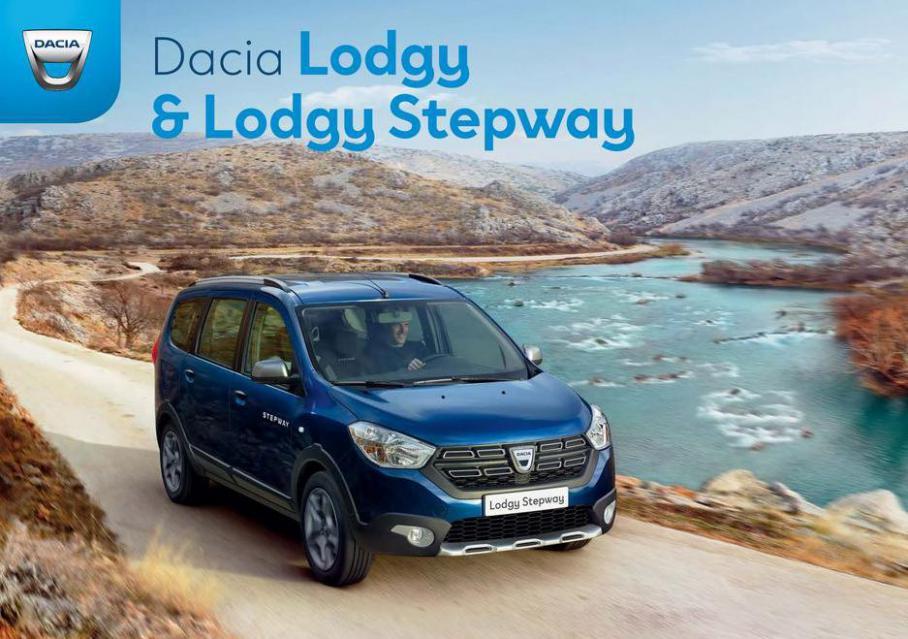 Dacia Lodgy . Dacia (2021-12-31-2021-12-31)