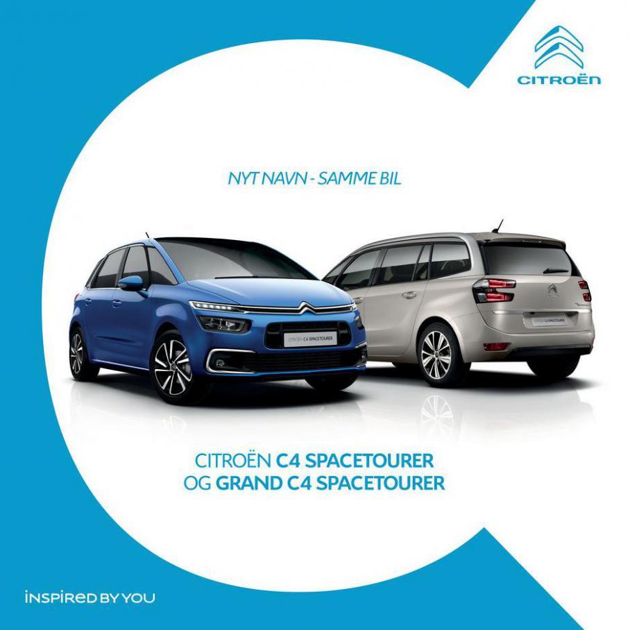 Grand C4 Space Tourer . Citroën (2021-12-31-2021-12-31)